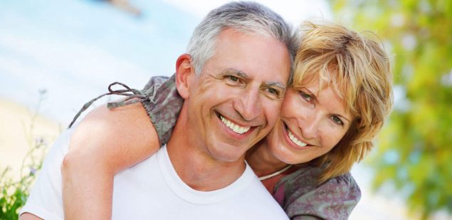 Wills & Trusts happy-couple Estate planning Direct Wills Stratford New Town
